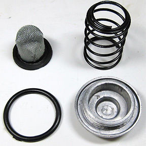 OIL FILTER AND DRAIN PLUG KIT FOR GY6 50cc & 150cc CHINA SCOOTER