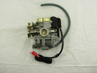 CARBURETOR FOR TAOTAO SCOOTERS WITH 50cc QMB139 MOTORS