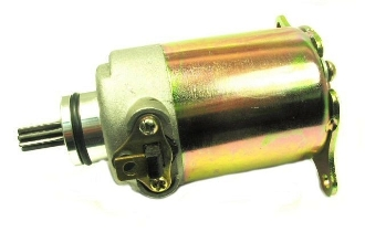 150cc GY6 STARTER MOTOR FOR CHINESE SCOOTERS, ATVS, KARTS