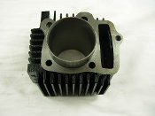 125cc CYLINDER FOR CHINESE ATVS, AND DIRT / PIT BIKES (E22)