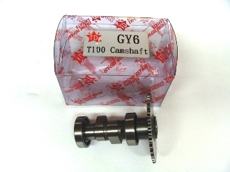 TAIDA HIGH PERFORMANCE MODEL T-100 CAMSHAFT