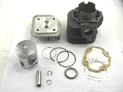 90cc 2 STROKE BIG BORE REBUILD KIT FOR JOG MINARELLI YAMAHA