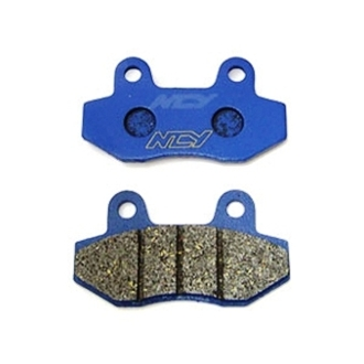NCY BRAKE PAD SET # 1 FOR 50cc AND 150cc CHINESE SCOOTERS