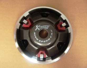 150cc HIGH PERFORMANCE VARIATOR SET W/14gm ROLLERS FOR SCOOTERS