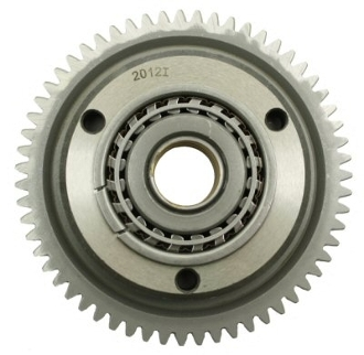 250cc STARTER CLUTCH FOR CHINESE 250cc LIQUID COOLED MOTORS