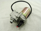 50cc THRU 125cc STARTER MOTOR FOR CHINESE ATVS, AND DIRT BIKES