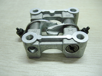 CAMSHAFT SEAT WITH ROCKER ARMS FOR 50cc MOTORS WITH 69mm VALVES