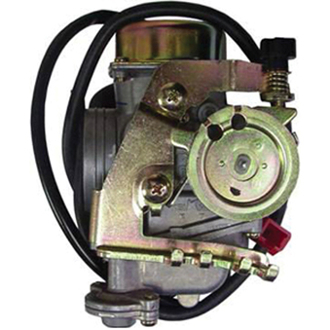 NCY 30mm PERFORMANCE CARBURETOR FOR GY6 MOTORS 150cc OR LARGER