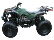 COOLSTER ATV 150cc (GREEN CAMO) THIS PRICE LOCAL PICK UP ONLY