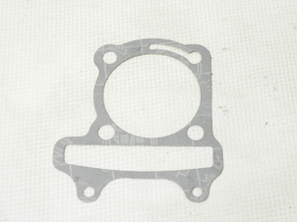 150cc CYLINDER GASKET (57mm) FOR SCOOTERS WITH 150cc GY6 MOTORS