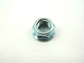 M12 SELF LOCK NUT 5-PIECES FOR SCOOTERS, ATVS. DIRT/ PIT BIKES