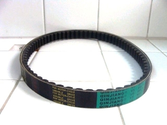 DRIVE BELT 669 X 18 X 30 FOR 50cc SHORT CASE CHINESE SCOOTERS