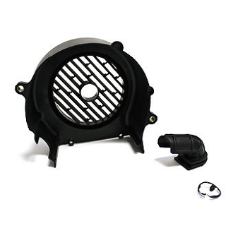 FAN COVER FOR 150cc GY6 MOTORS