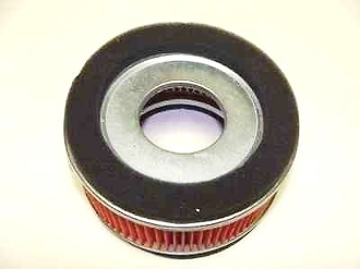 AIR FILTER CARTRIDGE # 3 FOR SCOOTERS WITH 50cc & 150cc MOTORS