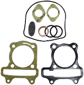 NCY 150cc GASKET KIT (SMALL) FOR SCOOTERS WITH 150cc (57.4mm)