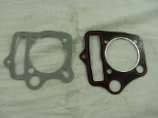 110cc CYLINDER AND HEAD GASKET FOR CHINESE ATVS AND DIRT BIKES