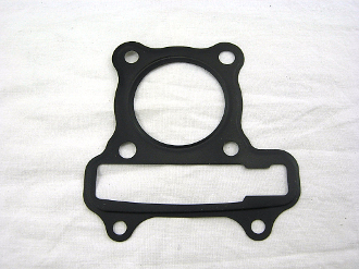 60cc CYLINDER HEAD GASKET (44mm) FOR CHINESE QMB139 MOTORS
