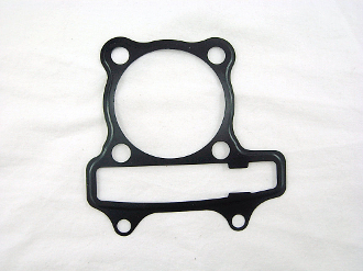 80cc CYLINDER HEAD GASKET (47mm) FOR CHINESE QMB139 M0T0RS