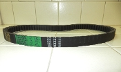 DRIVE BELT 835 X 20 X 30 FOR SCOOTERS WITH 150cc GY6 MOTOR