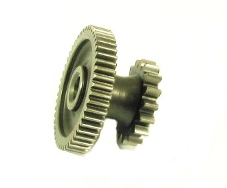 STARTER IDLE GEAR FOR 150cc SCOOTERS,WITH GY6 MOTORS