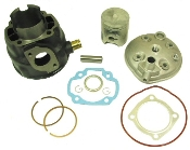 Hoca Jog 90cc Liquid-Cooled Cylinder Kit 53mm Cylinder Bore