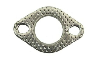 Premium Exhaust Gasket for 50cc QMB139 & 150cc GY6 Scooters