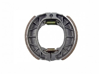 BRAKE SHOE FOR CHINESE SCOOTERS WITH 50cc QMB139 MOTORS