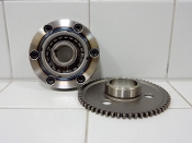 HIGH PERFORMANCE STARTER CLUTCH (20 SPRAG) FOR GY6 MOTORS